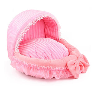 Sweet Dreams Pet Lounger