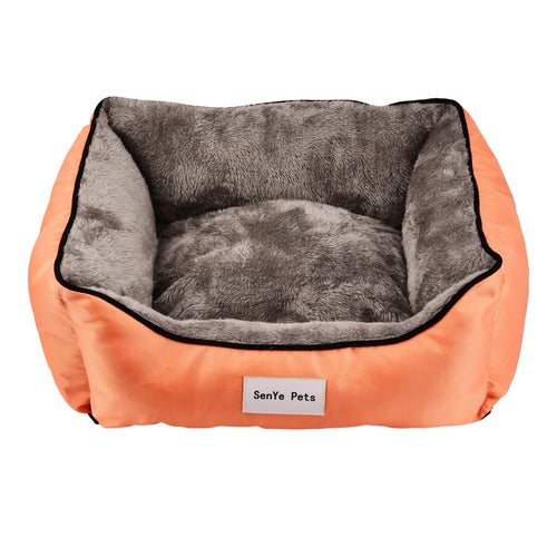 Back to Basics Pet Lounger