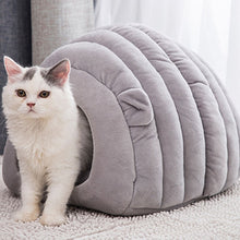 Load image into Gallery viewer, Cocoon Pet Lounger