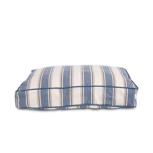 Classic Stripe Pet Lounger