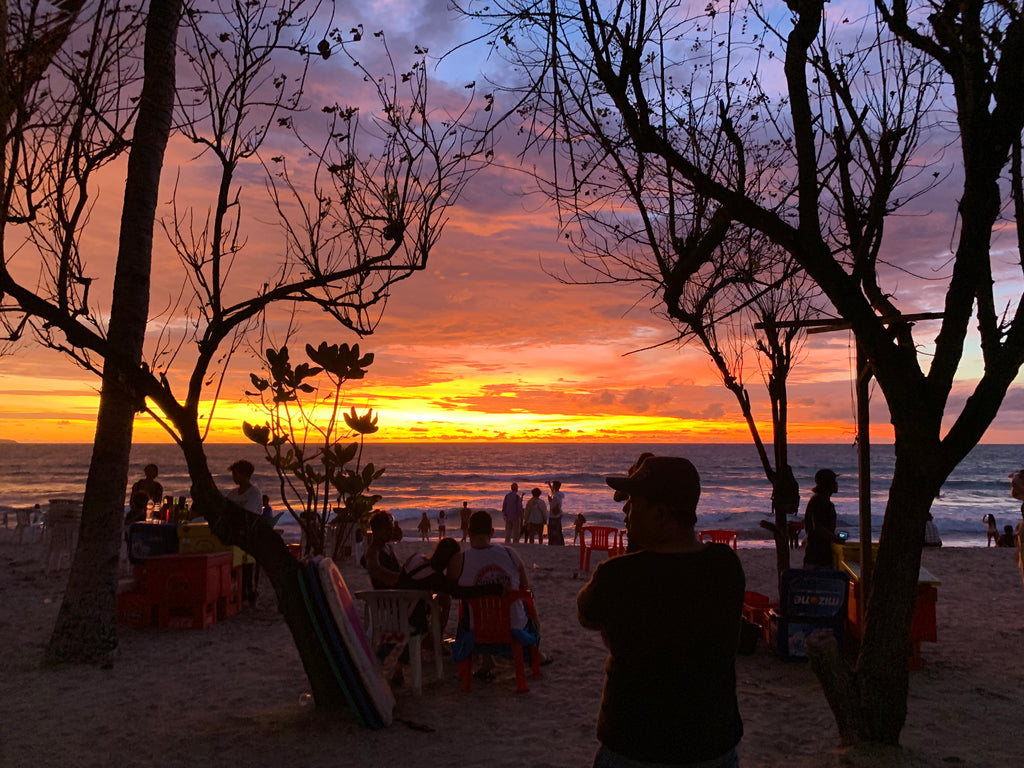Chapter 2 - My Love Affair with Bali