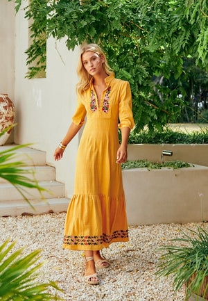 mango jaase maxi dress canberra