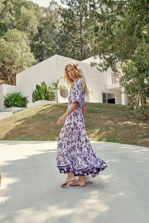 Jaase Sienna Rylie Maxi Dress