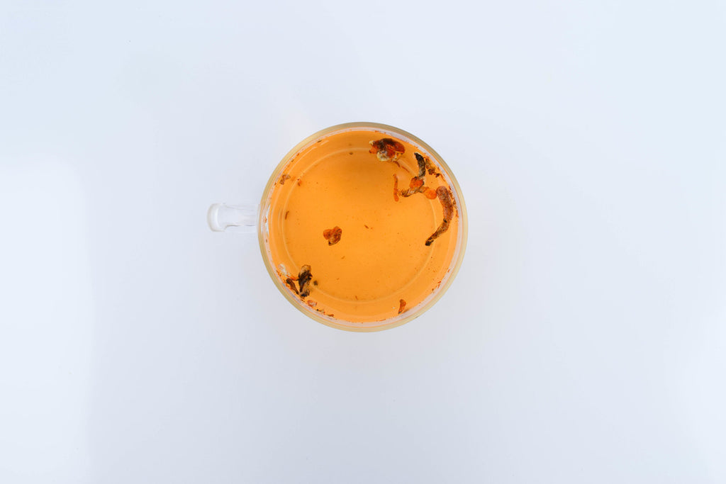 Cordyceps Tea: Powerhouse Adaptogen