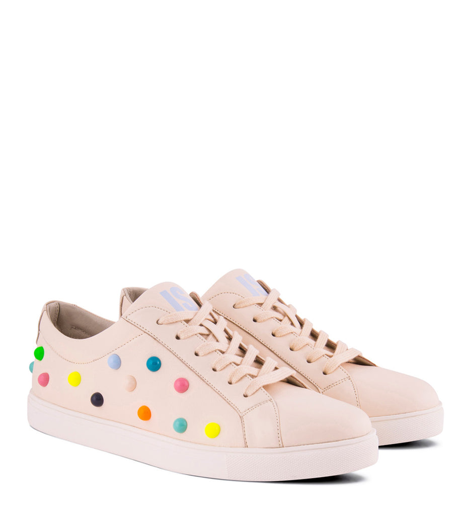 Lollipop Tennis Shoes