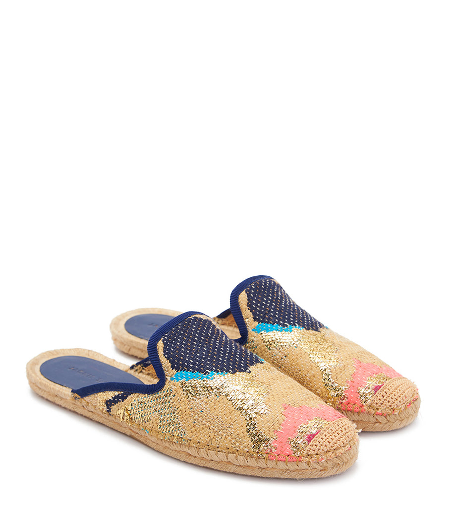Picnic slippers