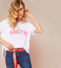 MISS SMITH T-SHIRT