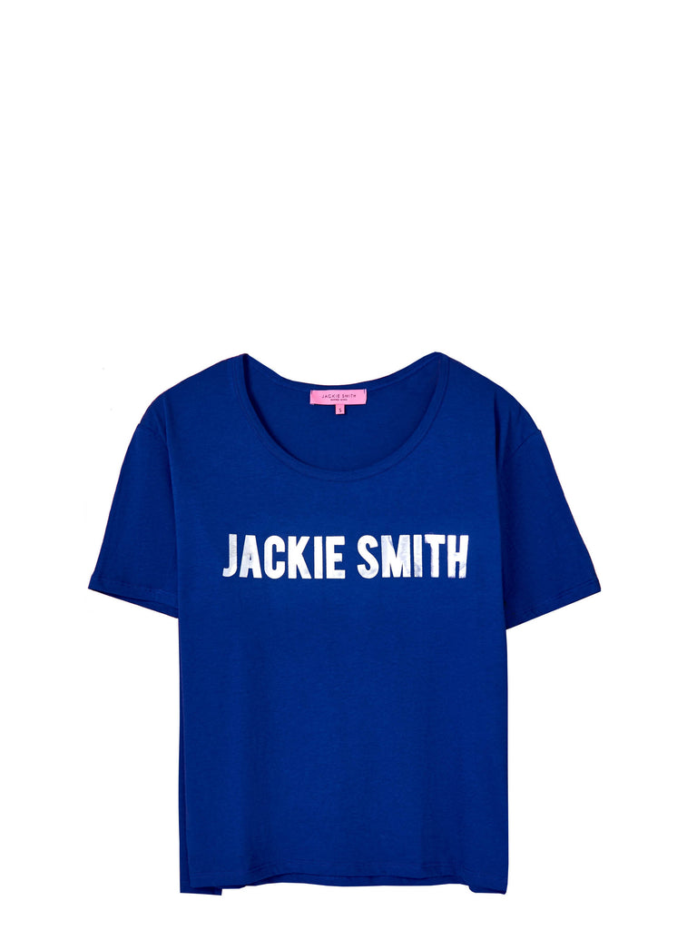 Jackie Smith Silver T-shirt