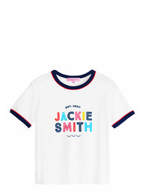 Jackie Smith T-shirt