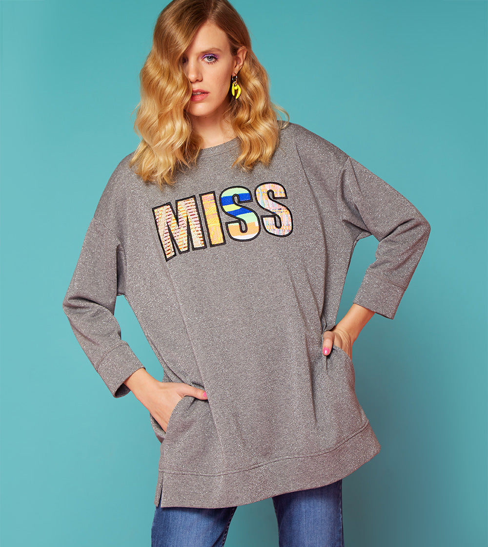 MISS SWEATSHIRT