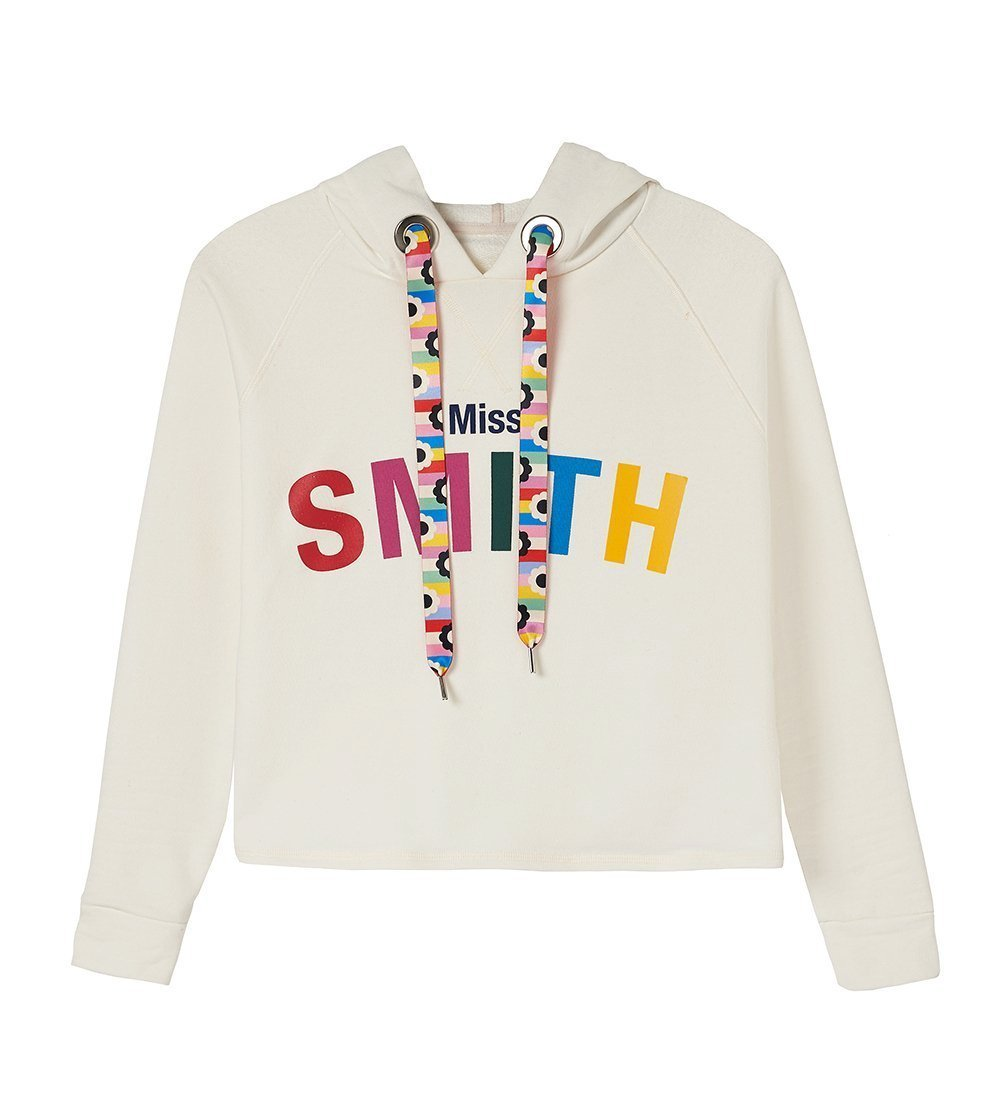 MISS SMITH SWEATSHIRT