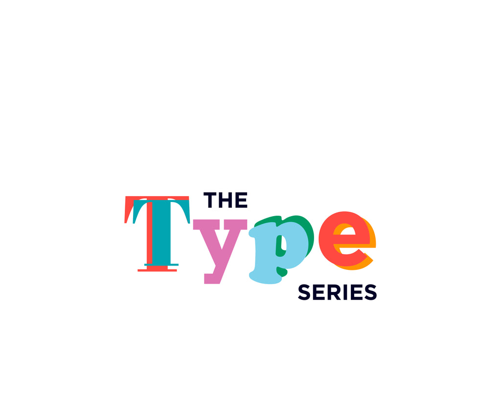 The type series