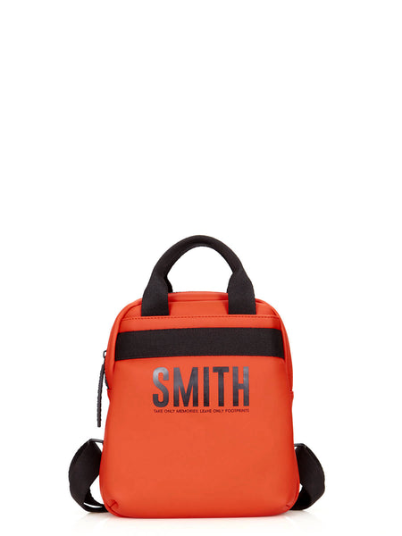 Gotham Red Backpack