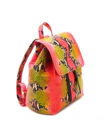 Limited Edition Flora Backpack