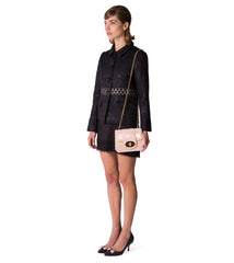Black French tissue jacket