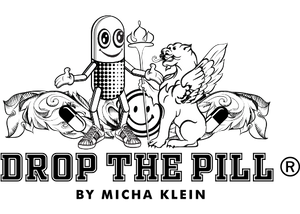 DROP THE PILL
