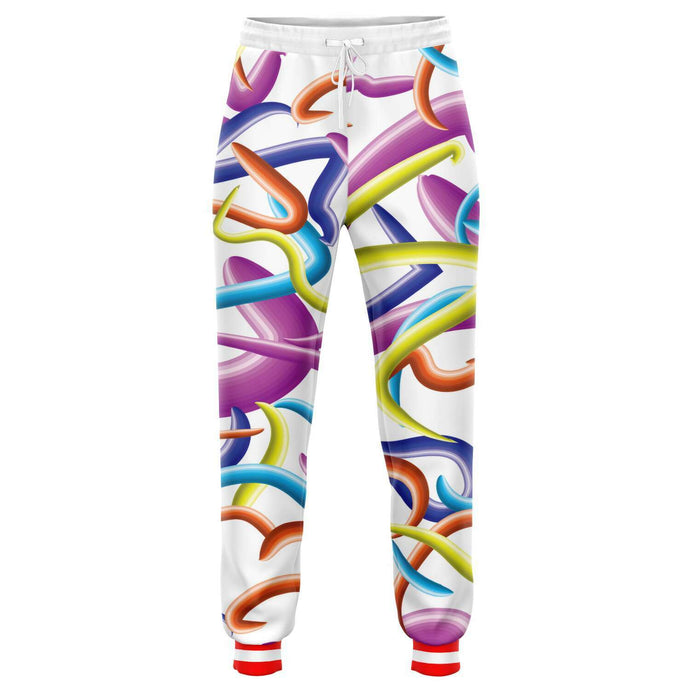 Paint Strokes Joggers