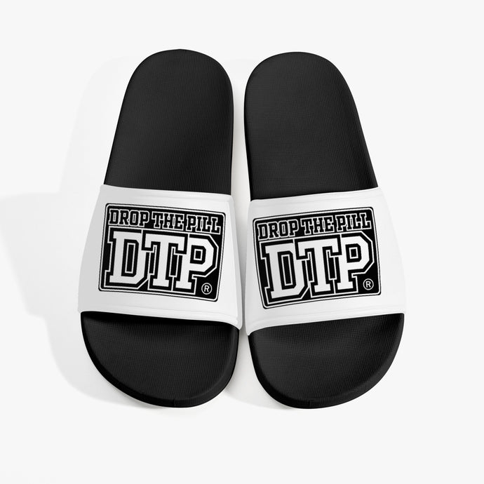 DTP Box Logo Slides