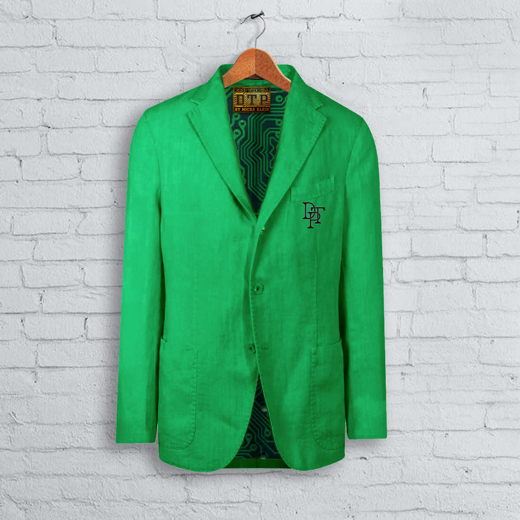 Green DTP Circuit City Blazer