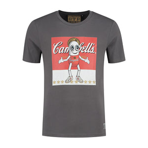 CAMPBELL'S PILLMAN  T-SHIRT