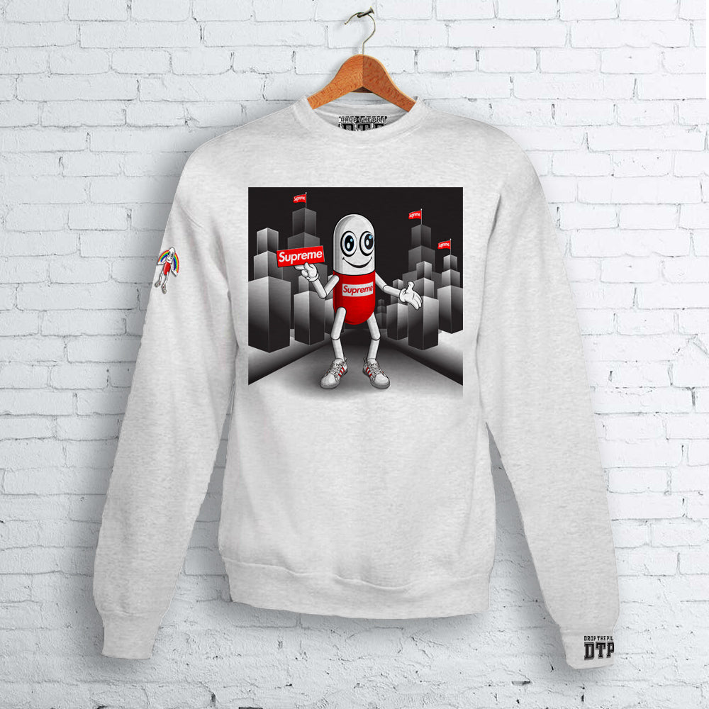 Supreme Pillman Crew Neck