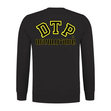 Load image into Gallery viewer, DTP Revolution Sweatshirt
