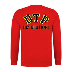 DTP Revolution Sweatshirt
