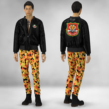 Load image into Gallery viewer, DTP Rasta Tiger Bomber