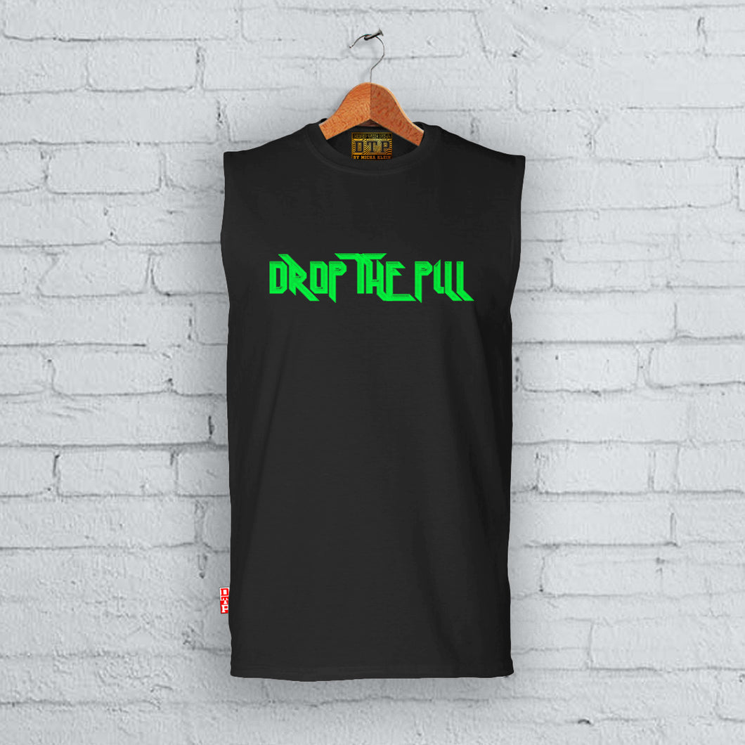 POD Sleeveless Shirt