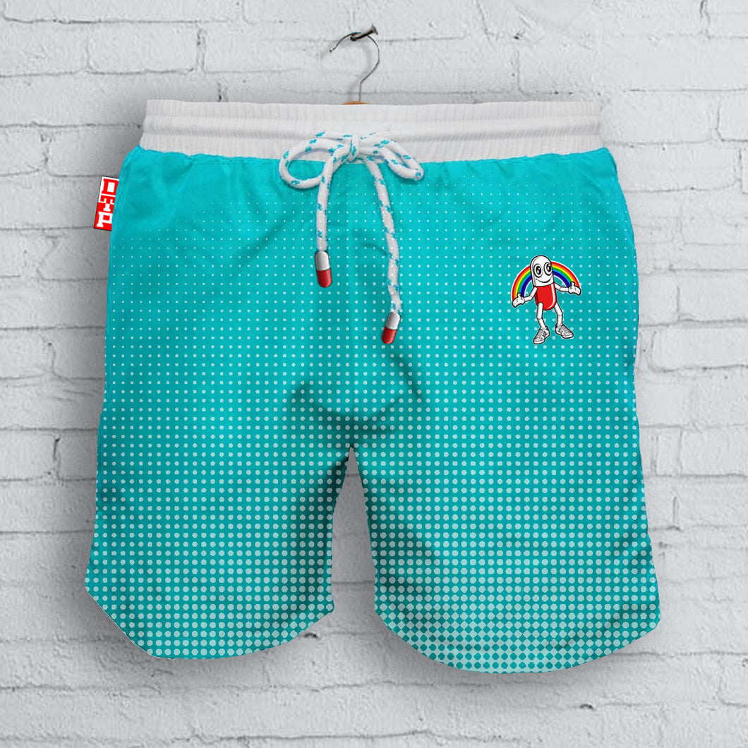 DTP Board Shorts