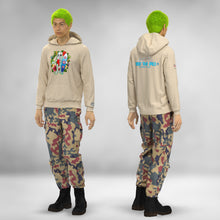 Load image into Gallery viewer, SURFER PILLMAN SKELETON HOODIE