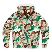 Load image into Gallery viewer, Play Camouflage Zip-Up Hoodie