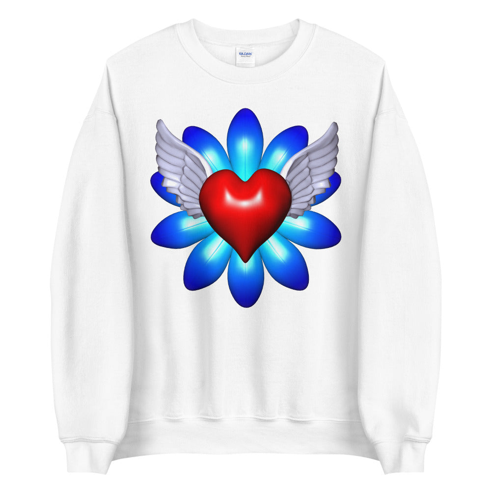 Club Love 2000 Sweatshirt EU
