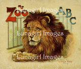 Victorian Alphabet Books: 100s of Images - Lunagirl