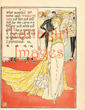 Walter Crane Illustrated Books -- CD or Download - Lunagirl