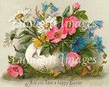 Easter Chickens Images Download Pack - Lunagirl