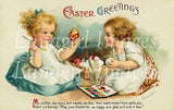 Easter Children Images Download Pack - Lunagirl