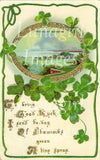 Vintage St Patrick's Day Images Download Pack