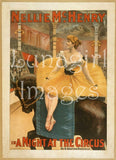 Vintage Theater Posters: Actors Actresses Drama & Operetta: 700 Images
