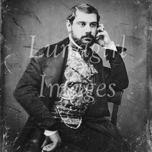 Antique Daguerreotypes Photos: 300 Images