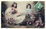 Easter Photos & Postcards -- CD or Download - Lunagirl