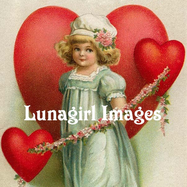 Victorian Holidays #2: Valentines Easter St Patrick's Mother's Day: 900 Images