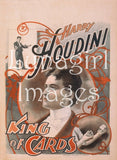 Vintage Theater Posters: Magicians Novelties & Musicians -- CD or Download - Lunagirl