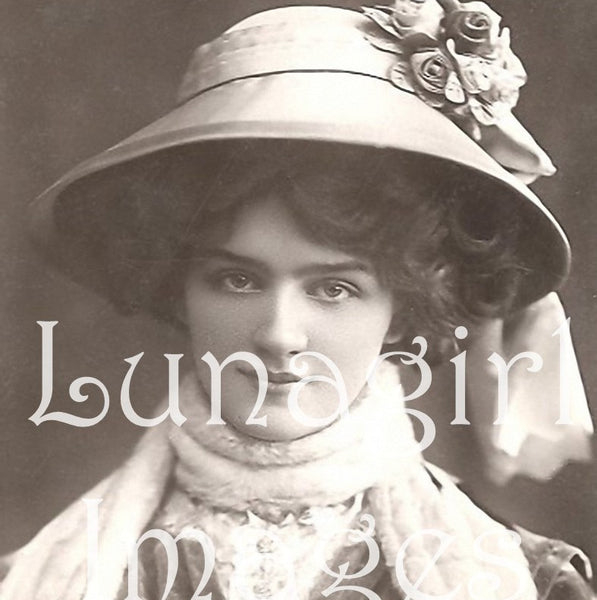 Victorian Edwardian Vintage Ladies Photos Volume #2: 1000 Images
