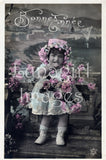 Vintage Photos Babies & Toddlers -- CD or Download - Lunagirl