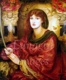 PreRaphaelite Art  --- CD or Download! - Lunagirl