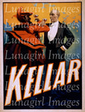 Magicians Download Pack : 5 Large Poster Digital Images - Lunagirl