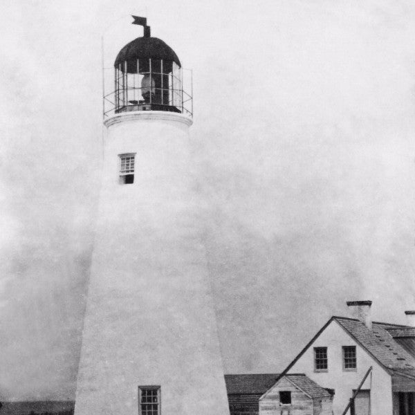 Antique Lighthouse Photos: 100 Images