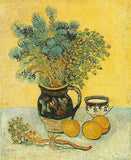 Art of Vincent Van Gogh