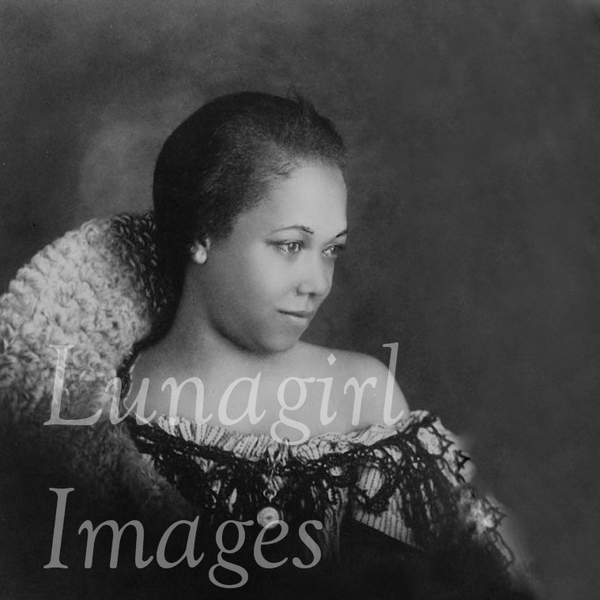 African American Vintage Images: 150 Images